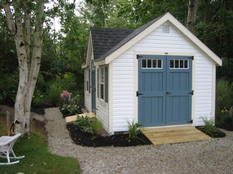 Sheds Amp Pool Houses Maine Sheds Modern Woodtech